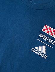 adidas Performance - Croatia T-Shirt - t-shirts - dmarin - 2