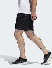 adidas Performance - AERO 3S SHO - chaussures de course - black - 0