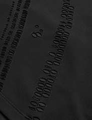 adidas Performance - P.BLUE TANK W - podkoszulki bez rękawów - black - 5