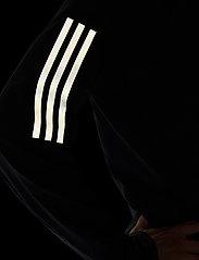 adidas Performance - OWN THE RUN JKT - training jackets - black - 4