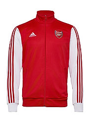 Arsenal Track Top - SCARLE