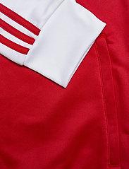 adidas Performance - Arsenal Track Top - sweatshirts - scarle - 5