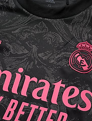 adidas Performance - Real Madrid Women's Third Jersey - football shirts - black - 2