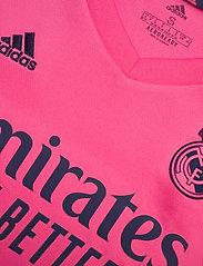 adidas Performance - Real Madrid Women's Away Jersey - voetbalshirts - sprpnk - 2