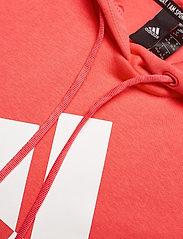 adidas Performance - W BOS OH HD - hupparit - seflre - 4