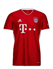 Bayern Munich Men's Home Jersey - FCBTRU