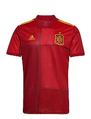 Spain Home Jersey - VICRED