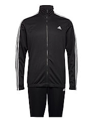 Athletics Tiro Track Suit - BLACK