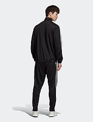 adidas Performance - Athletics Tiro Track Suit - dresy - black - 3