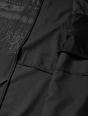 adidas Performance - OWN THE RUN JKT - sportjacken - black/refsil - 6
