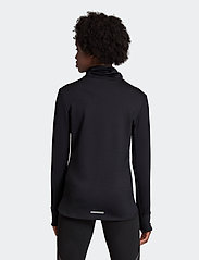 adidas Performance - Cold.RDY Cover-Up W - sweatshirts - black - 3