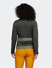 adidas Performance - T JKT C.RDY - training jackets - legear - 4