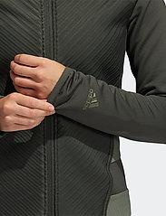 adidas Performance - T JKT C.RDY - training jackets - legear - 5