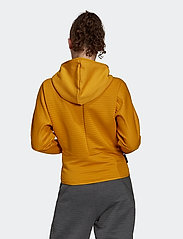 adidas Performance - W ZNE A H C.RDY - hoodies - leggld - 3