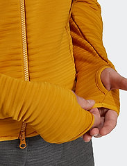 adidas Performance - W ZNE A H C.RDY - hoodies - leggld - 4
