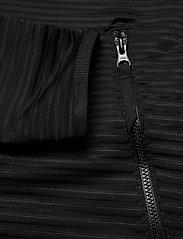 adidas Performance - W ZNE A H C.RDY - hoodies - black - 5