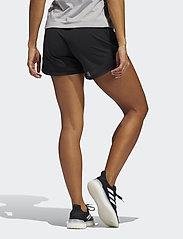 adidas Performance - T SHORT H.RDY - spodenki treningowe - black - 3