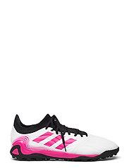 Copa Sense.3 Turf Boots - FTWWHT/CBLACK/SHOPNK