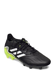 Copa Sense.2 Firm-Ground Boots - CBLACK/FTWWHT/SYELLO