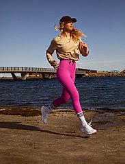 adidas Performance - Ultraboost 21 - running shoes - ftwwht/ftwwht/grethr - 6