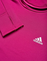 adidas Performance - Cold.RDY Cover-Up W - sweatshirts - powber - 2