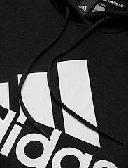 adidas Performance - W BOS OH HD - hupparit - black - 4