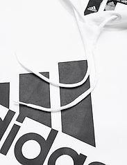 adidas Performance - W BOS OH HD - hupparit - white - 4