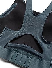 adidas Performance - ULT ALPH BOS B - sort bras:high - legblu/black - 3