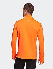 adidas Performance - C.R COVER UP M - langarmshirts - apsior - 3