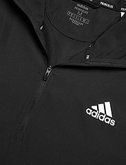 adidas Performance - M AT PBL 1/4 WB - training jackets - black/white - 5