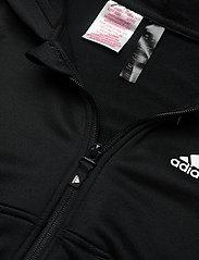 adidas Performance - G UP2MV A.R. CU - kapuzenpullover - black/black/white - 3