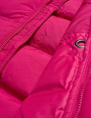 adidas Performance - W Helionic Vest - puffer vests - bopink - 5
