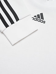 adidas Performance - B BOLD CREW - sweatshirts - white/black - 4