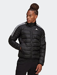 adidas Performance - Essentials Down Jacket - sportjackor - black - 0