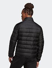 adidas Performance - Essentials Down Jacket - sportjackor - black - 3