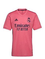 Real Madrid Away Jersey - SPRPNK