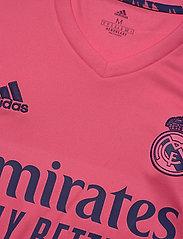 adidas Performance - Real Madrid Away Jersey - football shirts - sprpnk - 4