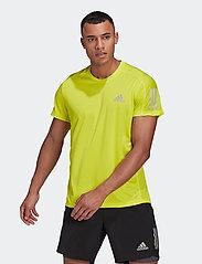 adidas Performance - Own the Run T-Shirt - sportoberteile - aciyel - 0