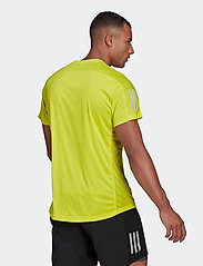 adidas Performance - Own the Run T-Shirt - sportoberteile - aciyel - 3