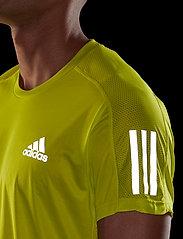 adidas Performance - Own the Run T-Shirt - sportoberteile - aciyel - 4