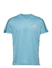 Own The Run T-Shirt - HAZBLU