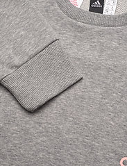 adidas Performance - JG MH CREW - sweatshirts - mgreyh/hazcor - 2
