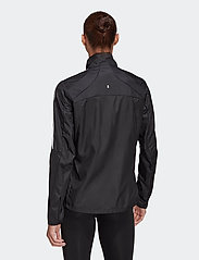 adidas Performance - Marathon 3-Stripes Jacket W - training jackets - black - 5