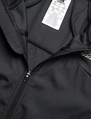 adidas Performance - Marathon 3-Stripes Jacket W - training jackets - black - 6