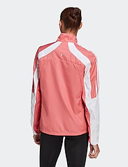 adidas Performance - Marathon 3-Stripes Jacket W - training jackets - hazros - 3