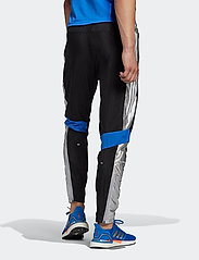 adidas Performance - Own The Run Space Race Track Pants - treenihousut - black - 5