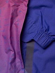 adidas Performance - MyShelter Parley Wind.RDY Anorak W - ulkoilu- & sadetakit - sentfl/scarle - 5