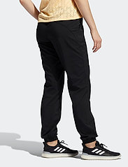 adidas Performance - 3 Bar Logo Warm-Up Sports Pants W - sportbroeken - black/white - 3