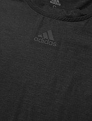 adidas Performance - Dance Tank Top W - tank tops - black/clear - 4