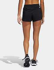 adidas Performance - 3 Bar Logo Woven Shorts W - training korte broek - black/white - 3